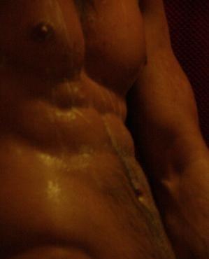 Friendly, Sexy Bi Muscle Top - Bi Male Escort in San Francisco - Main Photo
