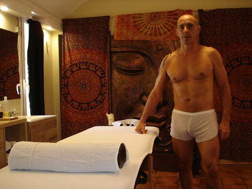 Massage for Men Maspalomas - Bi Male Escort in Gran Canaria - Main Photo