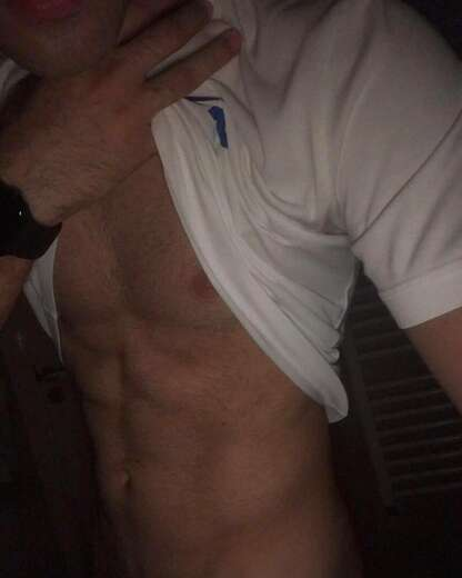 Ambitious, Openminded, Athletic - Bi Male Escort in London - Main Photo