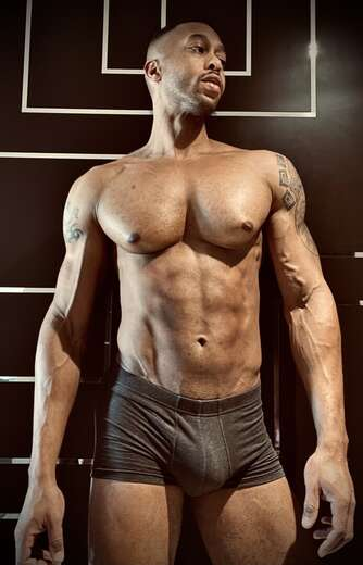 Private Muscle Guy - Bi Male Escort in Los Angeles - Main Photo