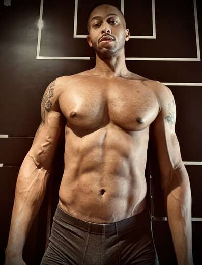 Private Muscle Guy (OUT ONLY) - Bi Male Escort in Orange County - Main Photo