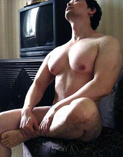 Hunky Asian male bodywork expert - Gay Male Escort in Las Vegas - Main Photo
