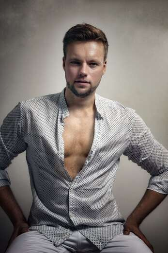 Unforgettable massage and healing - Gay Male Escort in London - Main Photo