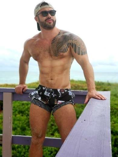 Welcome to my page! - Gay Male Escort in New York City - Main Photo