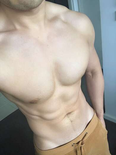 Surrender to Bliss --- M2M Sensual Massage - Gay Male Escort in Melbourne - Main Photo