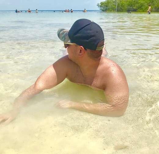 Andrew - Gay Male Escort in Miami - Main Photo