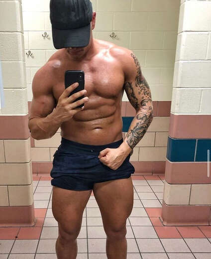 Here for the right one - Gay Male Escort in Miami - Main Photo