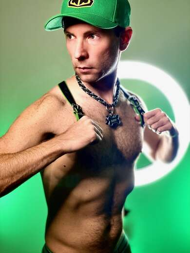 Outgoing companion - Gay Male Escort in Minneapolis - Main Photo