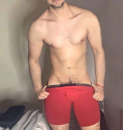 A Good Time-Video Chat and Skype Shows - Gay Male Escort in New York City - Main Photo
