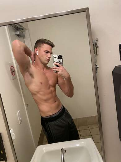 Ready to have fun - Gay Male Escort in Orlando - Main Photo