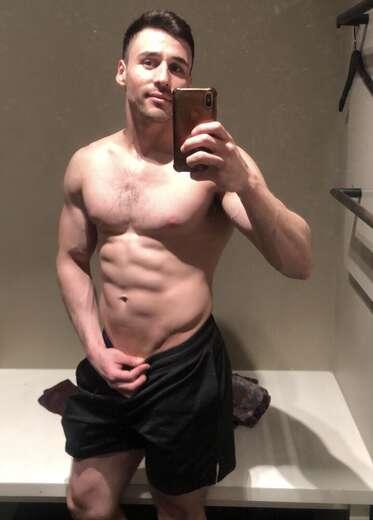 Alejandro - Gay Male Escort in San Francisco - Main Photo