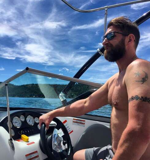 Masculine all American easy going - Gay Male Escort in Palm Springs - Main Photo