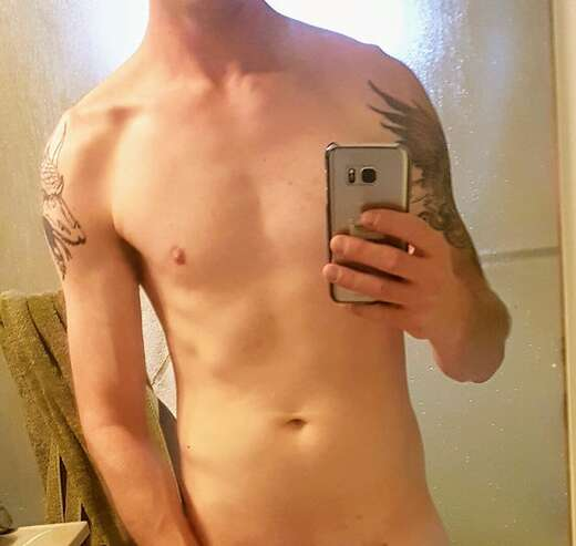 A man for your pleasure - Gay Male Escort in Vancouver - Main Photo