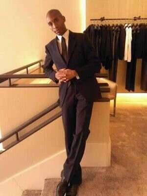 A Taste of the Caribbean... - Straight Male Escort in Los Angeles - Main Photo