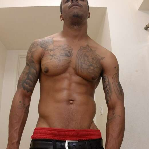 Ready to make you feel SAFE!!! - Straight Male Escort in Inland Empire - Main Photo